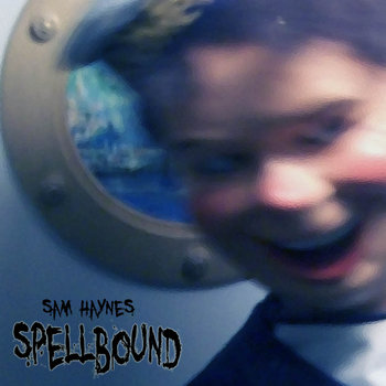 Spellbound cover art