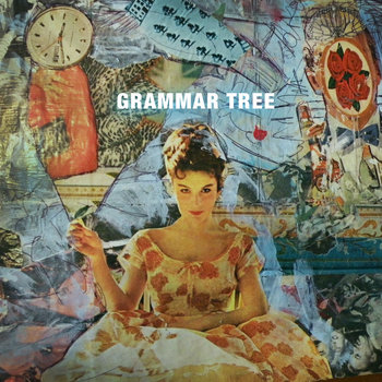 Grammar Tree cover art