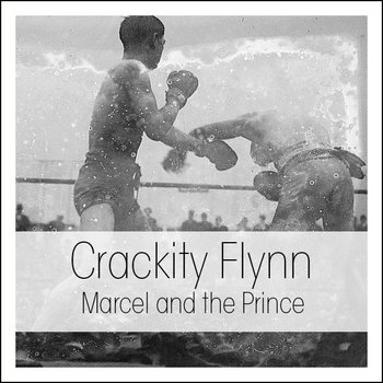 Marcel &amp; The Prince cover art