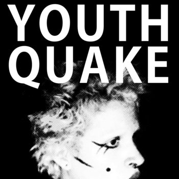 Youthquake Demo EP cover art