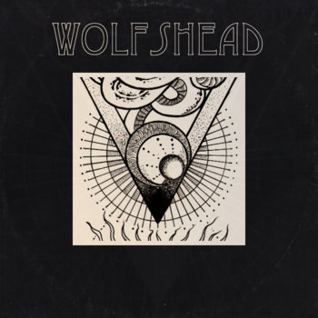 Wolfshead cover art
