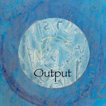Output cover art