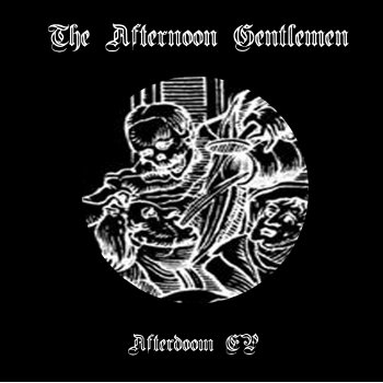 Afterdoom EP cover art