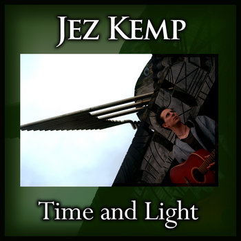 Time and Light cover art