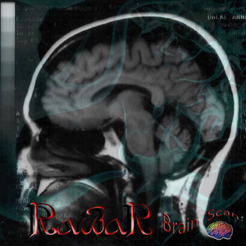 Brain Scan (EP) cover art
