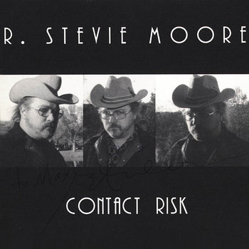 Contact Risk cover art
