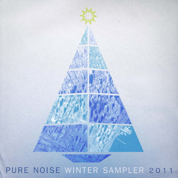 Pure Noise Winter Sampler 2011 cover art