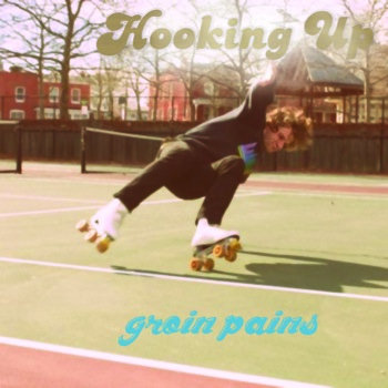 groin pains cover art