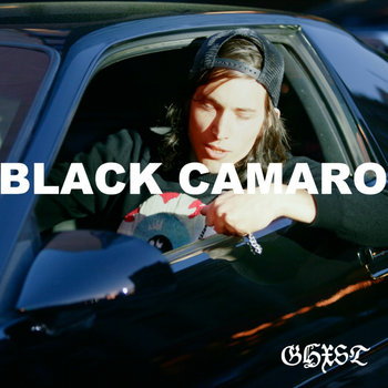 Black Camaro (Single) cover art