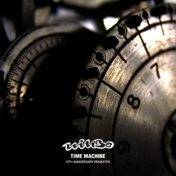 Time Machine (10th anniversary remaster) cover art