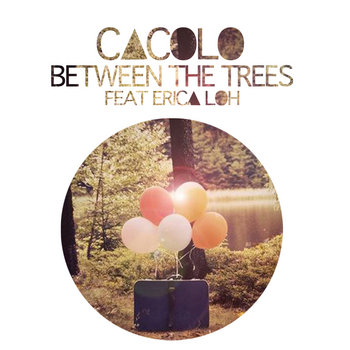 Between The Trees cover art
