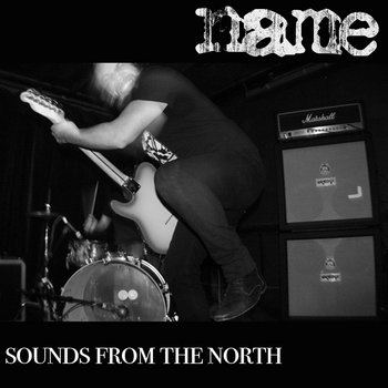 Sounds From The North cover art