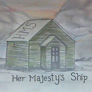 Her Majesty's Ship cover art