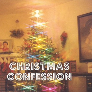 Christmas Confession cover art