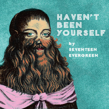 Haven't Been Yourself cover art