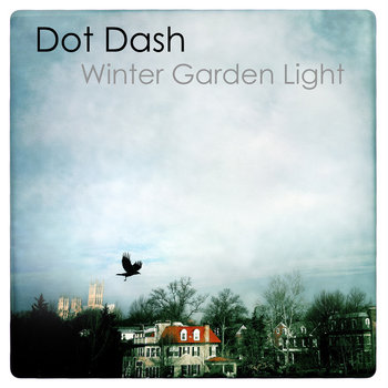 Winter Garden Light cover art
