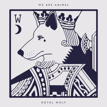 Royal Wolf cover art