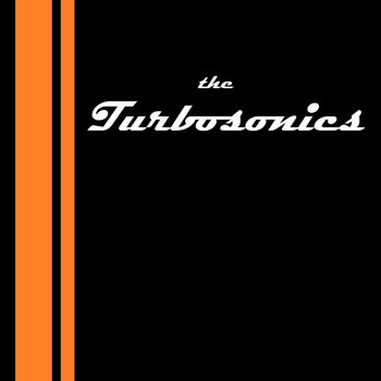 The Turbosonics - Single cover art