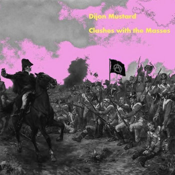 Clashes With The Masses EP cover art