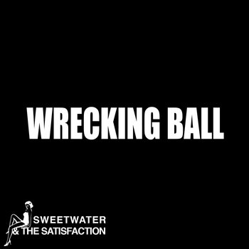 Wrecking Ball cover art