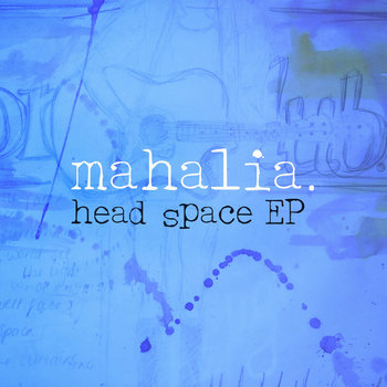 Head Space EP cover art