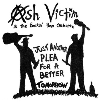 Just Another Plea For A Better Tomorrow cover art