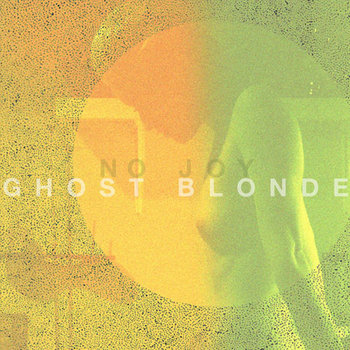 Ghost Blonde cover art