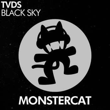Black Sky EP cover art