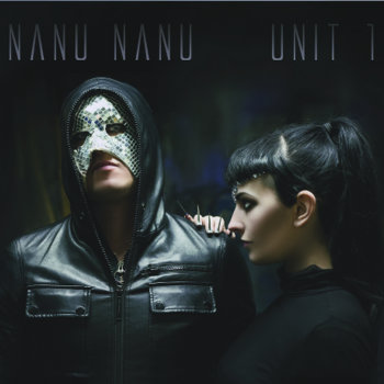 Unit 1 cover art