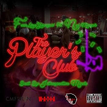 The Player's Club cover art