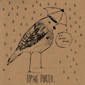 Sophie Porter cover art