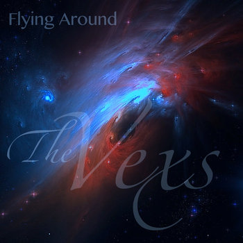 Flying Around cover art