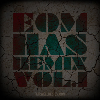EOM Has Remix Vol One cover art