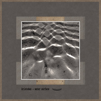 [did-090] - Kristoban - Water Surface cover art