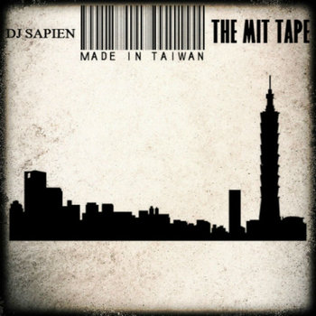 The MIT Tape cover art