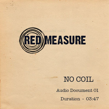 No Coil (demo) cover art