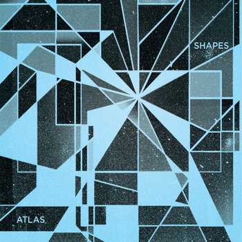 Shapes cover art