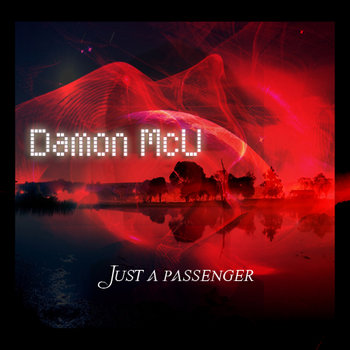 Just a Passenger cover art