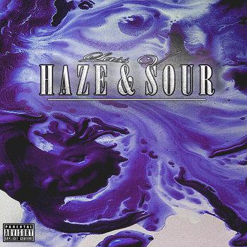 Haze&Sour cover art