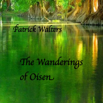 The Wanderings of Oisin, Op.12 cover art