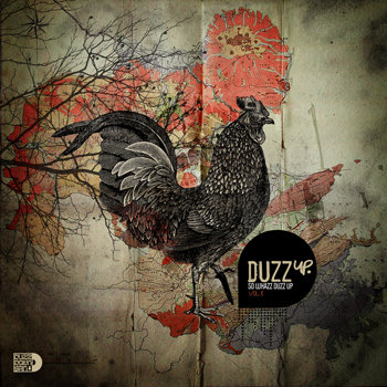 DuzzUp Vol.5 cover art
