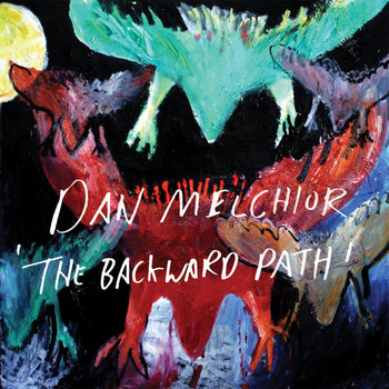 The Backward Path cover art