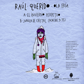 Ola fría cover art