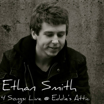 4 Songs: Live @ Eddie's Attic cover art