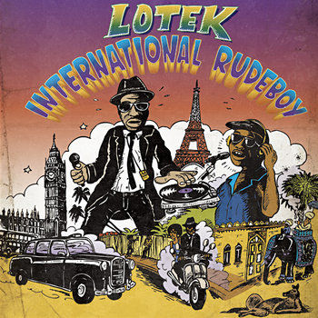 International Rudeboy cover art