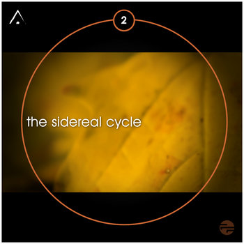 The Sidereal Cycle 2 cover art
