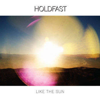 Like the Sun cover art