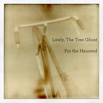For the Haunted cover art