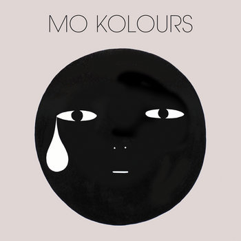 Mo Kolours cover art