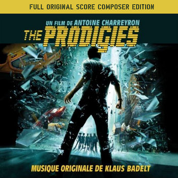 The Prodigies cover art